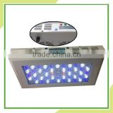 mini uv led for coral growth light 165watt with 3w diode
