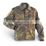 2016 New Mens Military Camoflage Camo Shirt Army Combat jacket
