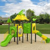 2017 Hot sale outdoor children playground equipment for sale