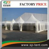 Big Exhibition Marquee Catering Party Tent For <b>Trade</b> <b>Show</b> Service