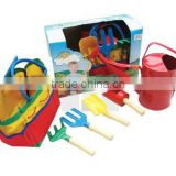 factory sale!! new fasionable kids/chrilden/mini garden tool set