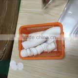 makeup remove round cotton pad