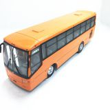 Zinc alloy bus model maker