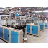 non woven bag making machine/plastic shopping bag making machine with lower price                                                                                                         Supplier's Choice