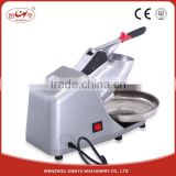 Chuangyu Promotional Item From Alibaba Crushing Ice Maker Machine With Stainless Steel Tray