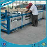 FRP/GFRP crawler pultrusion machine for sheet pipe tube rod profiles