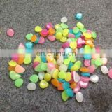 Glow in the Dark Garden Pebbles Garden Ornament Stones