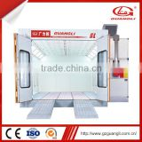 High Quality Auto body paint booth car spray booth heaters                                                                                                         Supplier's Choice