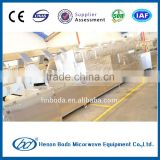 industrial microwave vignon sterilizing equipment drying machine