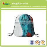 Cheap custom made sports bags no minimum order