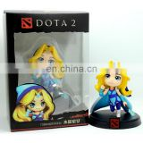 custom PVC DOTA 2 toys league of legends action figure