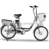 2015 new products best seller aluminum frame 48v electric bike for sale                                                                         Quality Choice