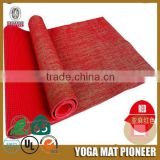High quality <b>jute</b> <b>yoga</b> <b>mat</b> / organic <b>jute</b> <b>mat</b>s for body healthy