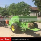 Alfalfa hay baler/square hay baler/straw baler for RXFK2060 with CE                                                                         Quality Choice
