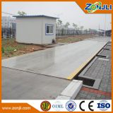 Zonjli 100t Weighbridge