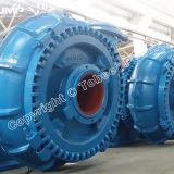 Diesel Engine Heavy Duty Gravel Sand Pump