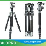 BILDPRO Multifunction Tripod Monopod Aluminum Camera Accessories