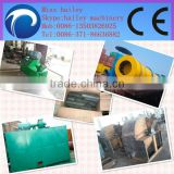 INQUIRY ABOUT charcoal making machine hexagon shape sawdust briquette machine