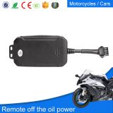 Car/Motorcycle 2G/3G network Remotely Shutdown Free GPS Tracking Software