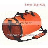 2013 Fashion Leisure Sport Bag With Shoe Compartment