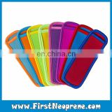 High Quality Manufacturer To Custom Neoprene Ice Popsicle Holder
