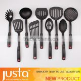 Nylon <b>kitchen</b> utensil <b>set</b>,<b>kitchen</b> utensil stand