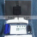 New arrival wireless el panel for t-shirt with wireless inverter in blister package