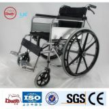 2017 new lightweight folding wheelchairs