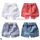 T-BS005 New Design Baby Boy Casual Style Wholesale Short Shorts