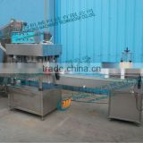 automatic single line white spirits filling line