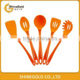 Nylon <b>Kitchen</b> Utensil <b>Set</b>