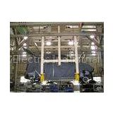 Car Automotive Assembly Line Machine , Auto Production Line Equipment