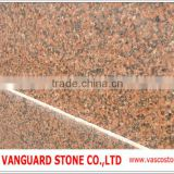 Xinjiang red granite small slabs, dark red, the ligher red, the cheaper