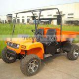 off-road hunting gasoline utility vehicle