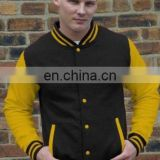Top Unisex Fashion Varsity Jacket - Light jacket - navy/white from Pakistan