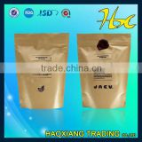 coconut bags HAINAN coconut powder plastic bag food packing bag