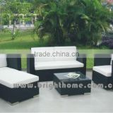 Outdoor Aluminum Frame Furniture (BY-019)