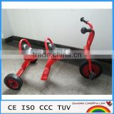children 3 wheel car baby tricycle two seat for sale