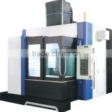 GME 1010 High speed CNC Vertical machine center/ Double column CNC milling machine liner guide way cnc machining center