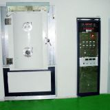 Specialized coating equipment for EMI (Electro-Magnetic Interference) film coating