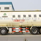 SINOTRUK HOWO 8x4 Powder Delivery Truck
