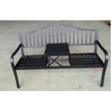 Outdoor Bench Garden Park Love Seat Chair