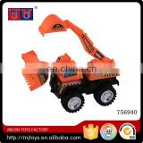 Friction construction truck friction grab car friction toys