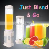 Modern Design Multifunctional Portable MINI Fruit Smoothie Blender Juice Mixer Electric Juicer Machines Cup Gym Outdoor Travel