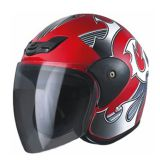 Sports motorcycle helmet ABS/new PP material