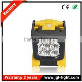 cree 12w rechargeable led magnetic work light