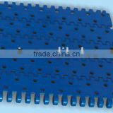 Perforated Flat Top 900 ,modular belt