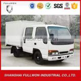 <b>diesel</b> engine double cab <b>light</b> truck for sale