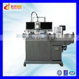 CH-320 Auto rotary silk screen printing machine prices in China