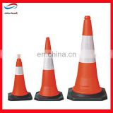 mini traffic cones,pvc traffic cone with different height